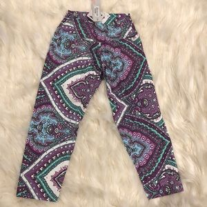 New with Tags! Buttery Capri Leggings Yoga Pants